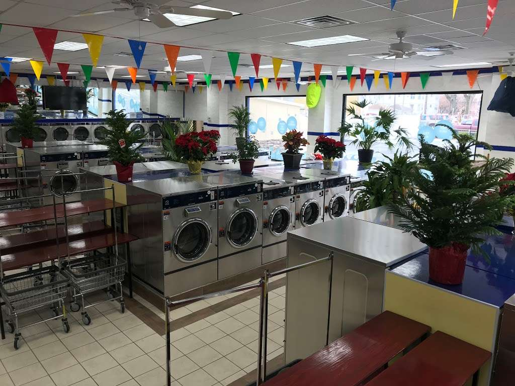 LAUNDRY WAVE - laundry  | Photo 2 of 10 | Address: 500 Lexington Ave, Clifton, NJ 07011, USA | Phone: (862) 225-9339
