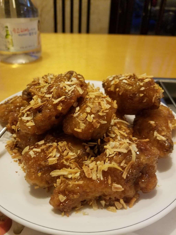 Kim Chee - restaurant  | Photo 4 of 10 | Address: 9324 3rd Ave, Brooklyn, NY 11209, USA | Phone: (718) 567-5741