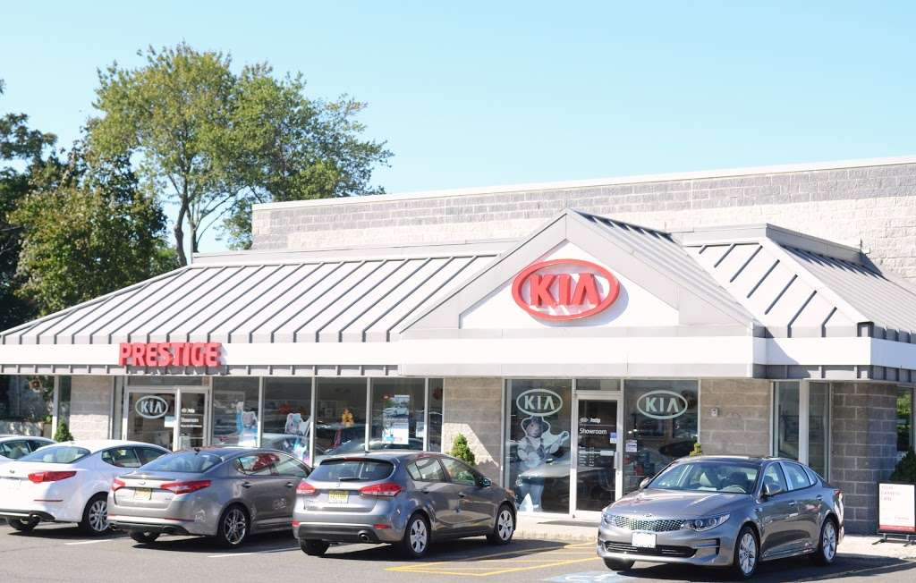 Prestige Kia - car dealer  | Photo 3 of 10 | Address: 95 County Rd, Tenafly, NJ 07670, USA | Phone: (201) 871-9400