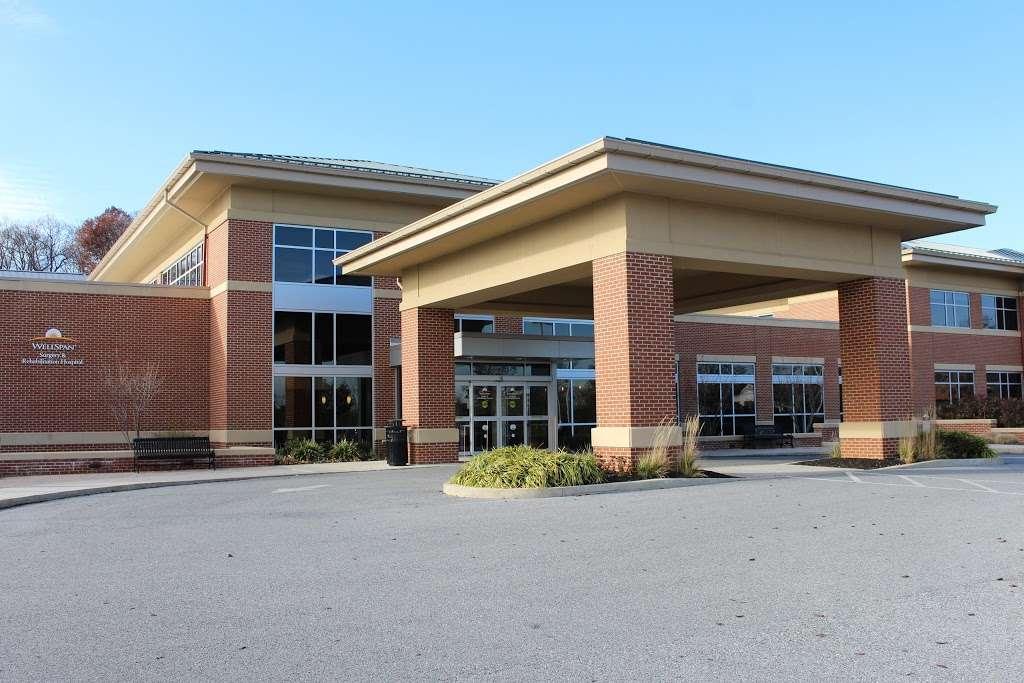 WellSpan Surgery & Rehabilitation Hospital - hospital    Photo 1 of 10   Address: 55 Monument Rd, York, PA 17403, USA   Phone: (717) 812-6100