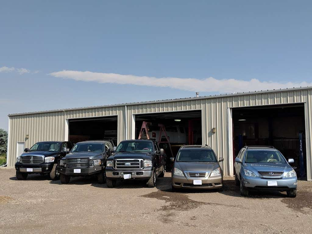 Trust Auto and Diesel Care LLC - car repair    Photo 3 of 5   Address: 35093 Co Rd 25, Eaton, CO 80615, USA   Phone: (970) 716-3297