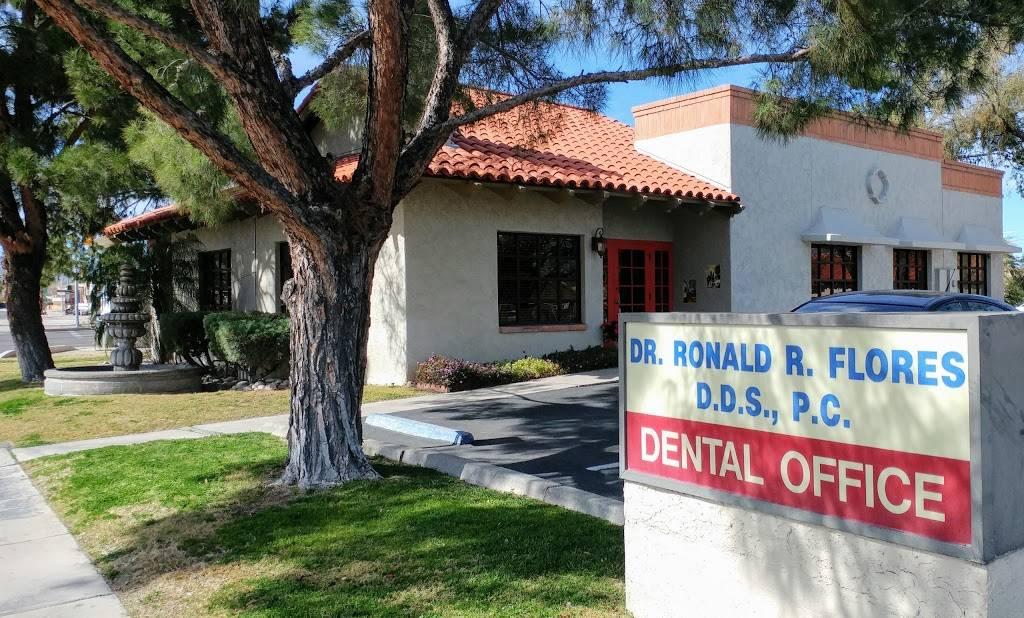 Dr. Ronald R Flores - dentist    Photo 2 of 4   Address: 1552 W St Marys Rd, Tucson, AZ 85745, USA   Phone: (520) 792-4738