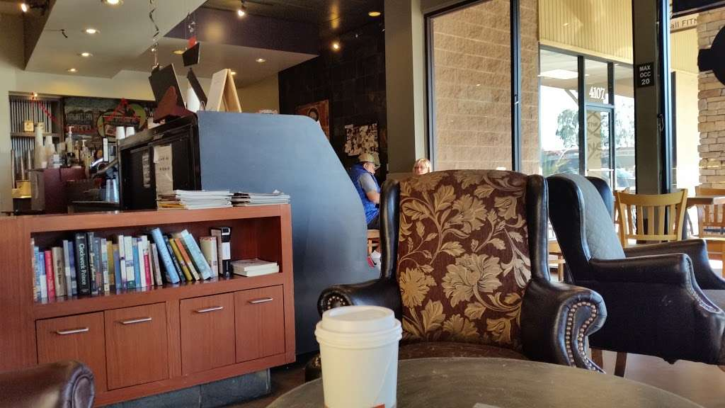 Java Connection - cafe  | Photo 3 of 10 | Address: 4105 Ball Rd, Cypress, CA 90630, USA | Phone: (714) 484-9221