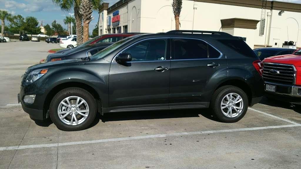 Avis Car Rental - car rental    Photo 1 of 3   Address: 15135 North Fwy Suite 200, Houston, TX 77090, USA   Phone: (281) 821-1626