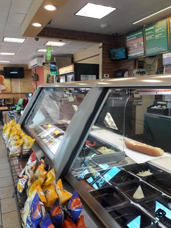 Subway - meal takeaway  | Photo 5 of 6 | Address: 2502 N Dale Mabry Hwy, Tampa, FL 33607, USA | Phone: (813) 350-0727