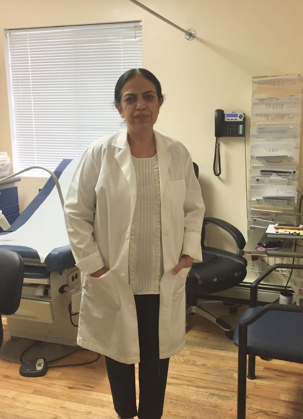 SARITA KHATRI MD - doctor  | Photo 1 of 4 | Address: 25-09 36th Ave, Astoria, NY 11106, USA | Phone: (718) 380-3700