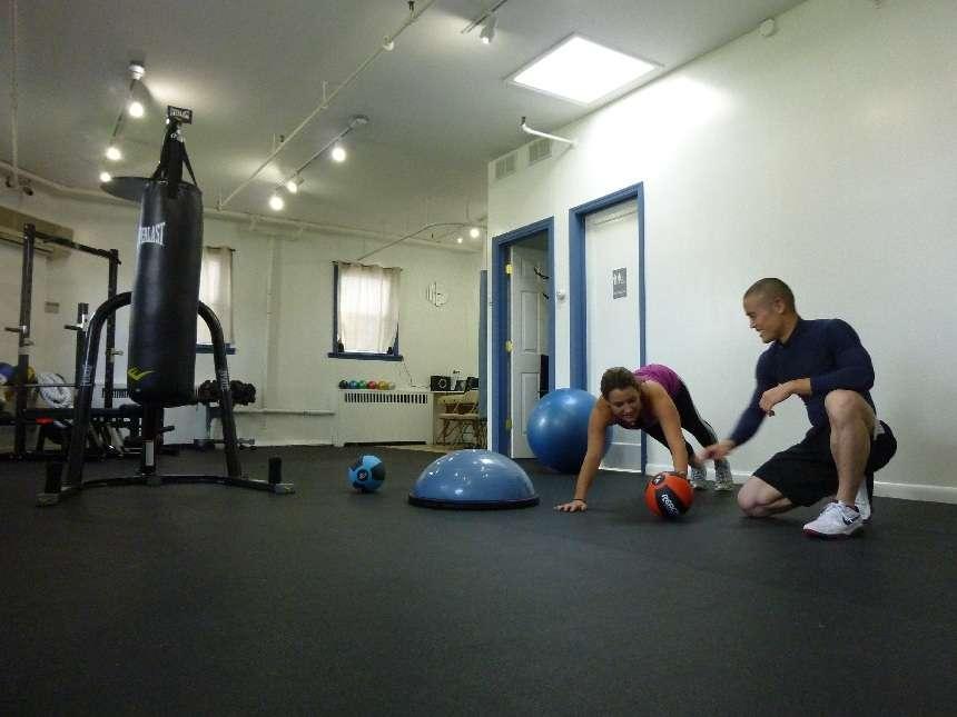 DYEVO - gym  | Photo 1 of 6 | Address: 74-12 88th St, Glendale, NY 11385, USA | Phone: (646) 493-9386