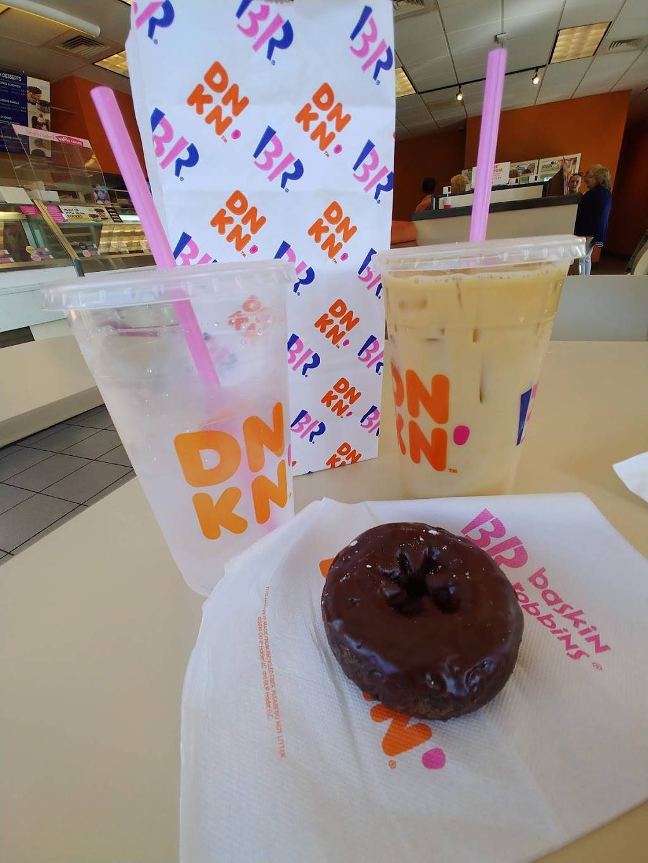 Dunkin - bakery  | Photo 9 of 9 | Address: 6747 W Jefferson Blvd, Fort Wayne, IN 46804, USA | Phone: (260) 432-8291