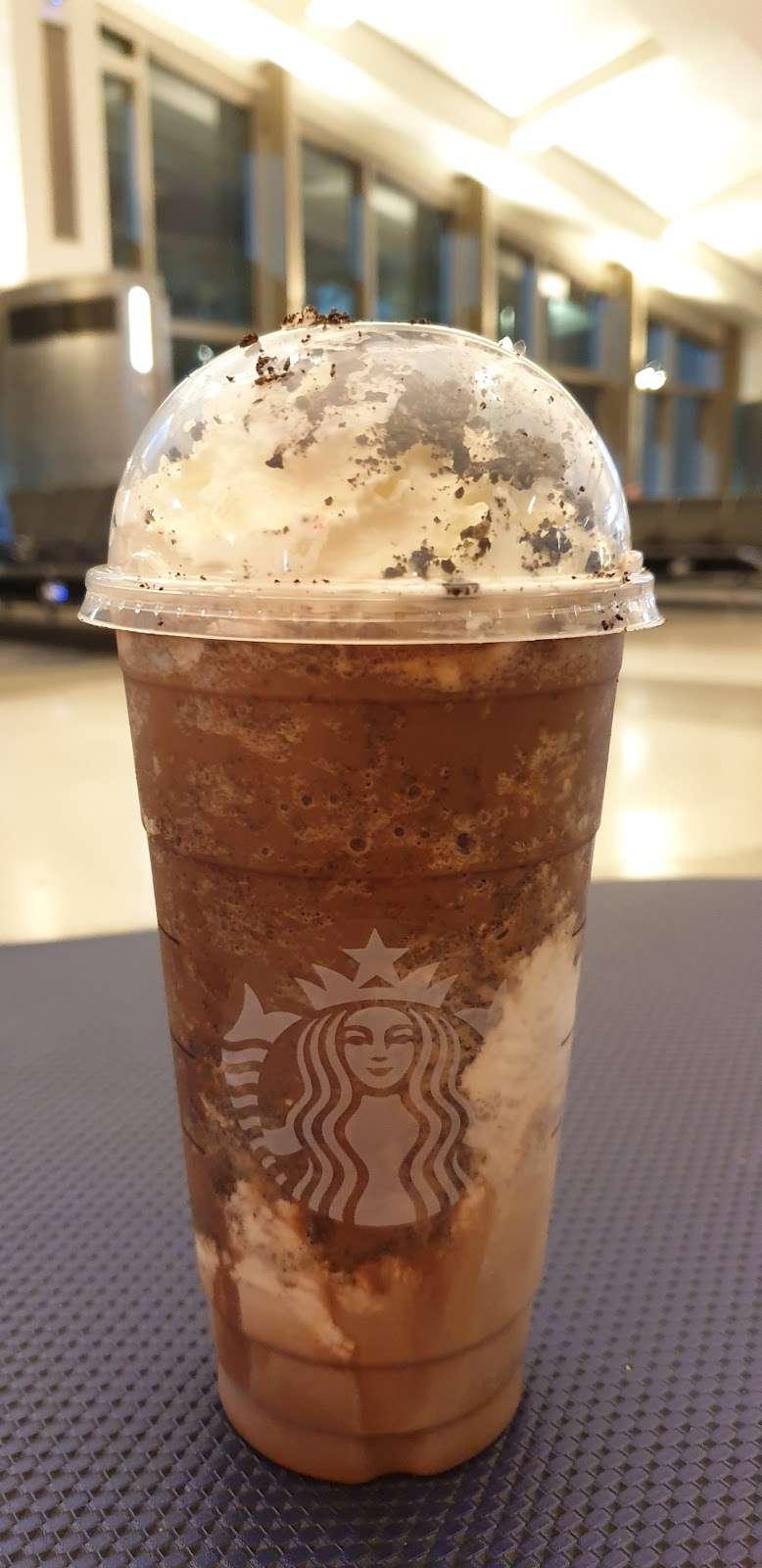 Starbucks - cafe    Photo 2 of 10   Address: 1 World Way, Los Angeles, CA 90045, USA   Phone: (310) 307-7535