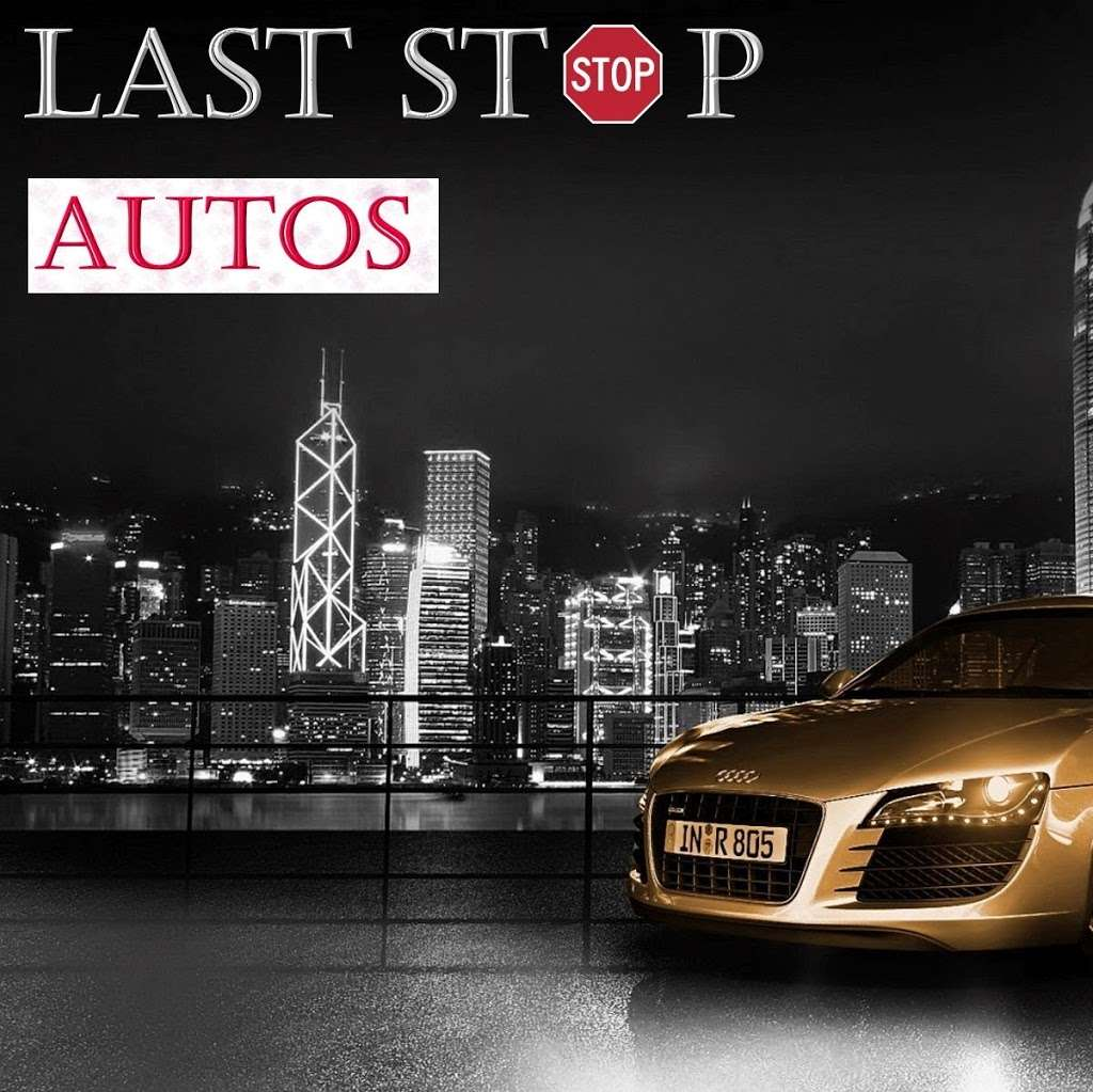 LAST STOP AUTOS INC - car dealer  | Photo 1 of 5 | Address: 1777 Pacific St, Brooklyn, NY 11213, USA | Phone: (518) 334-2730