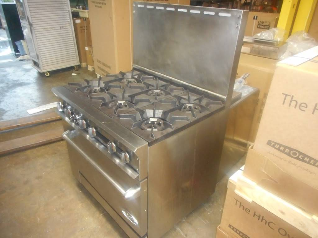 AAA Food Equipment Co of Austin - furniture store  | Photo 9 of 9 | Address: 615 W Yager Ln, Austin, TX 78753, USA | Phone: (512) 251-4560