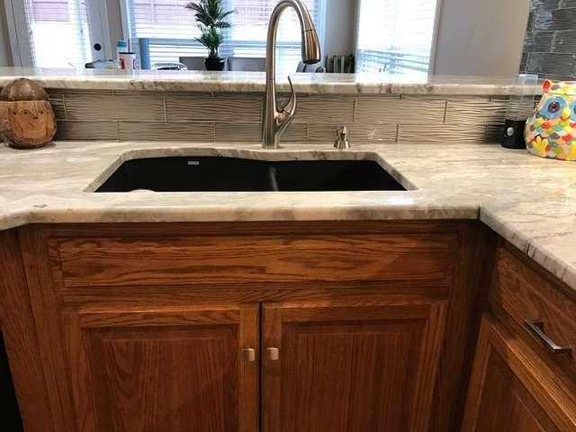 Granite Designers - home goods store    Photo 5 of 10   Address: 5031 Welborn Ln, Kansas City, KS 66104, USA   Phone: (913) 602-7613