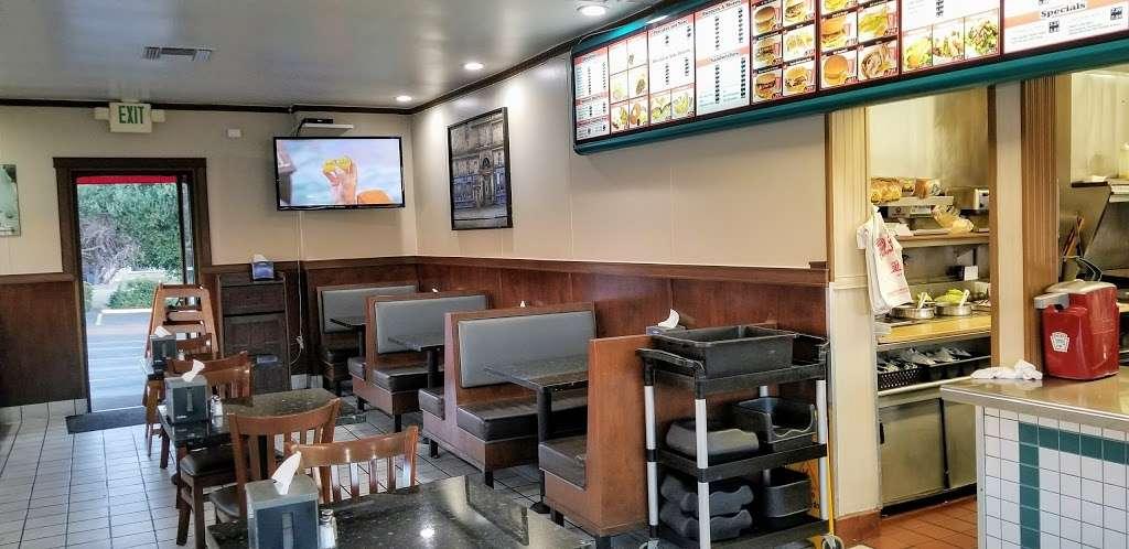 Rods Char-broiler - restaurant    Photo 7 of 10   Address: 2600 Artesia Blvd, Redondo Beach, CA 90278, USA   Phone: (310) 376-5124