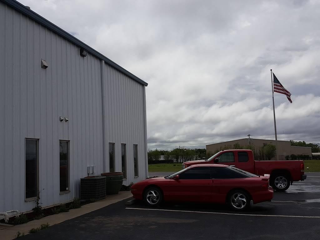 Big Rig Product - car repair  | Photo 4 of 10 | Address: 7100 S Bryant Ave, Oklahoma City, OK 73149, USA | Phone: (405) 672-0371