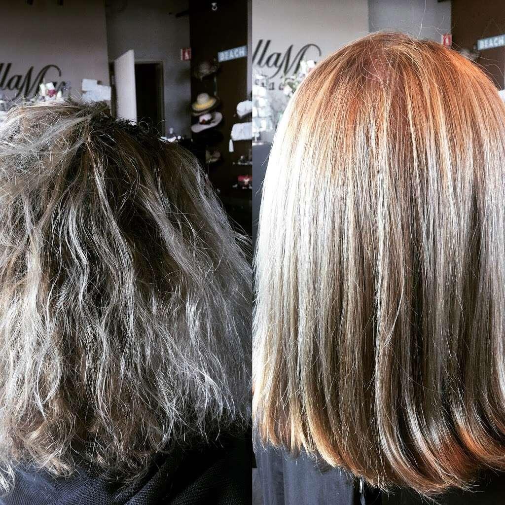 Bella Mar Day Spa and Salon - hair care  | Photo 7 of 10 | Address: 3500 Harbor Blvd, Oxnard, CA 93035, USA | Phone: (805) 204-0979