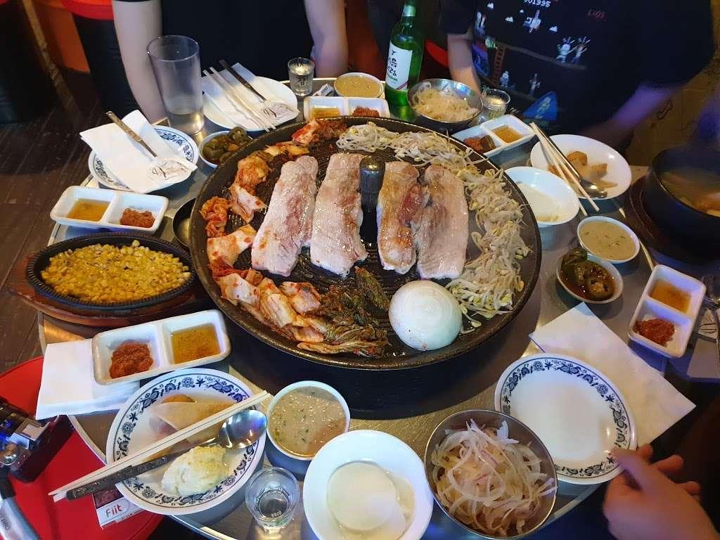 KangTong - restaurant  | Photo 3 of 10 | Address: 149-20 41st Ave, Flushing, NY 11355, USA | Phone: (718) 886-2737