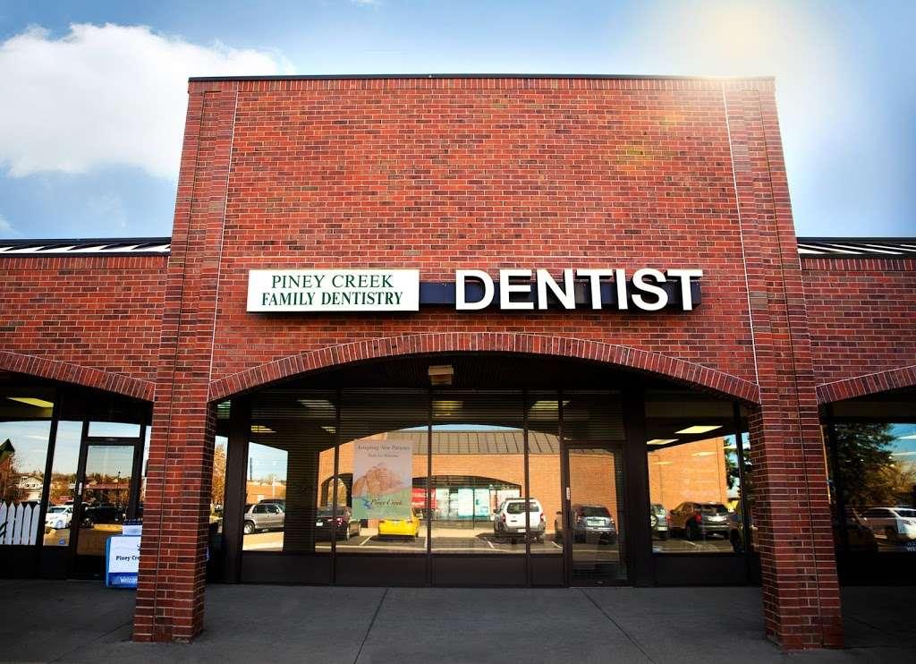 Piney Creek Family Dentistry - dentist  | Photo 2 of 10 | Address: 15430 E Orchard Rd, Centennial, CO 80016, USA | Phone: (303) 699-4822
