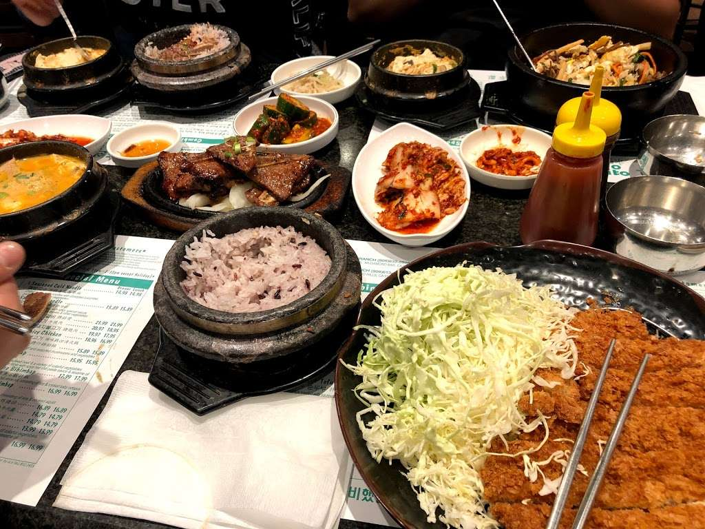YoungDong Tofu - restaurant    Photo 2 of 10   Address: 3233 Grand Ave, Chino Hills, CA 91709, USA   Phone: (909) 613-1888