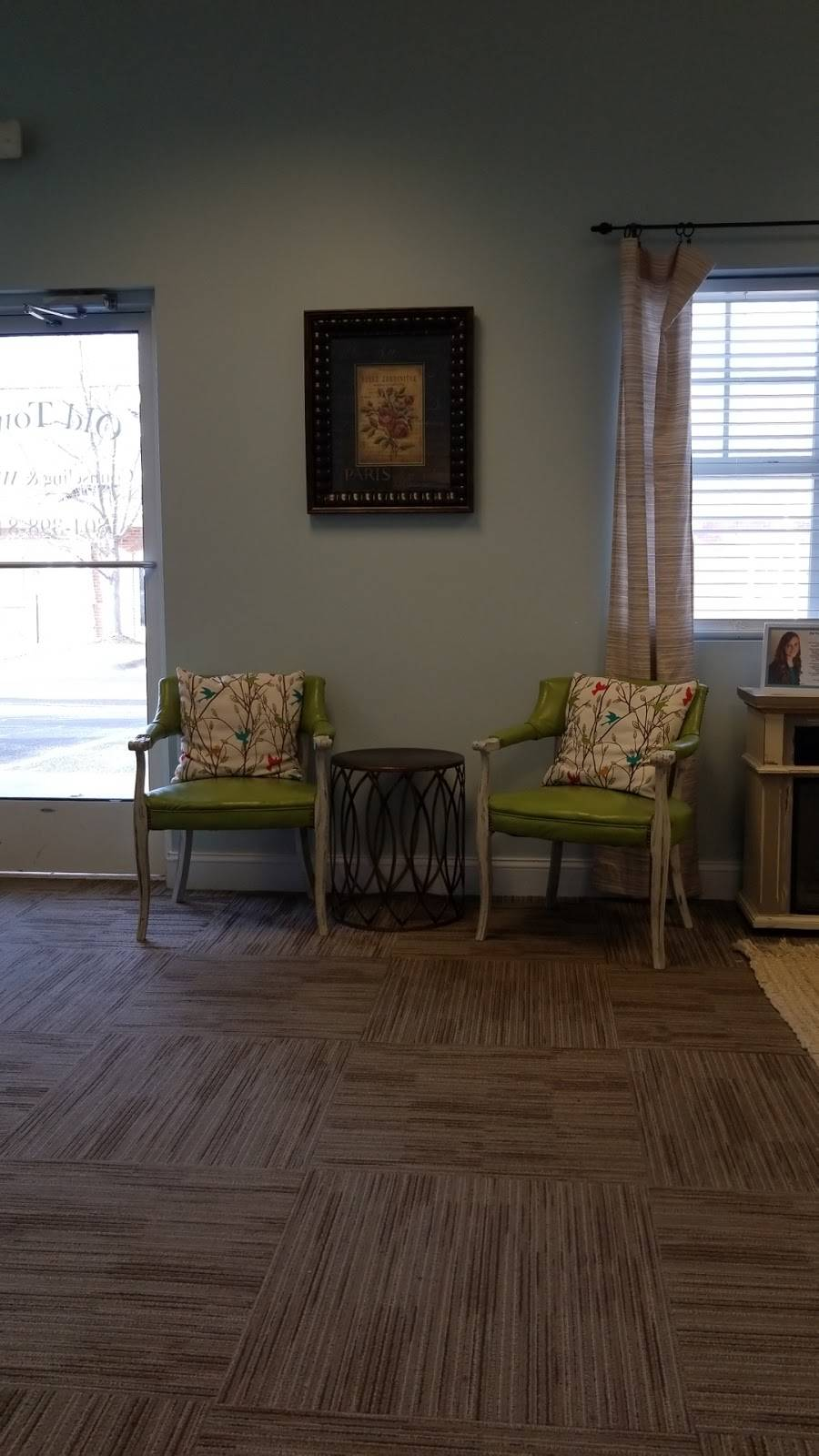 Old Towne Counseling Services - health    Photo 4 of 4   Address: 7489 Right Flank Rd, Mechanicsville, VA 23116, USA   Phone: (804) 398-8401