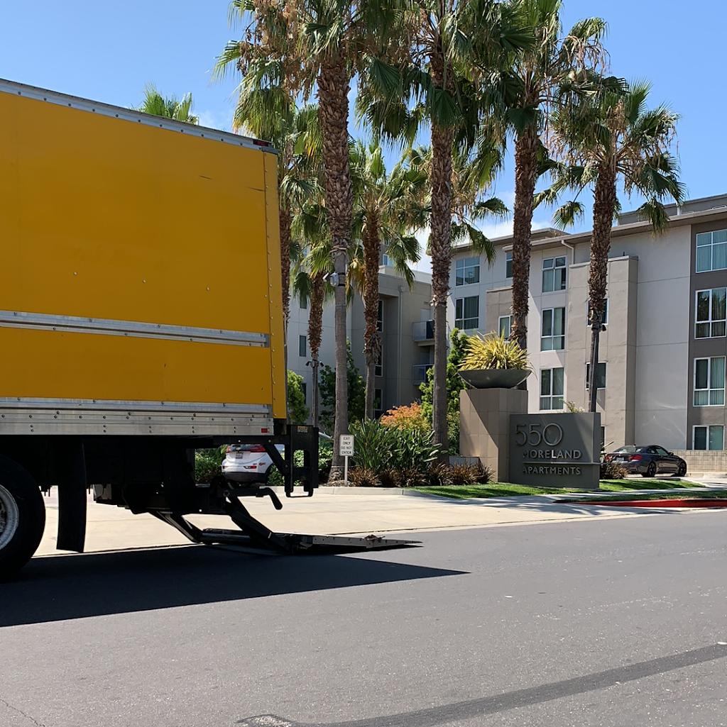 Amazing Movers | San Jose Moving & Storage Company - moving company  | Photo 7 of 10 | Address: 169 Jackson St, San Jose, CA 95112, USA | Phone: (800) 523-6090