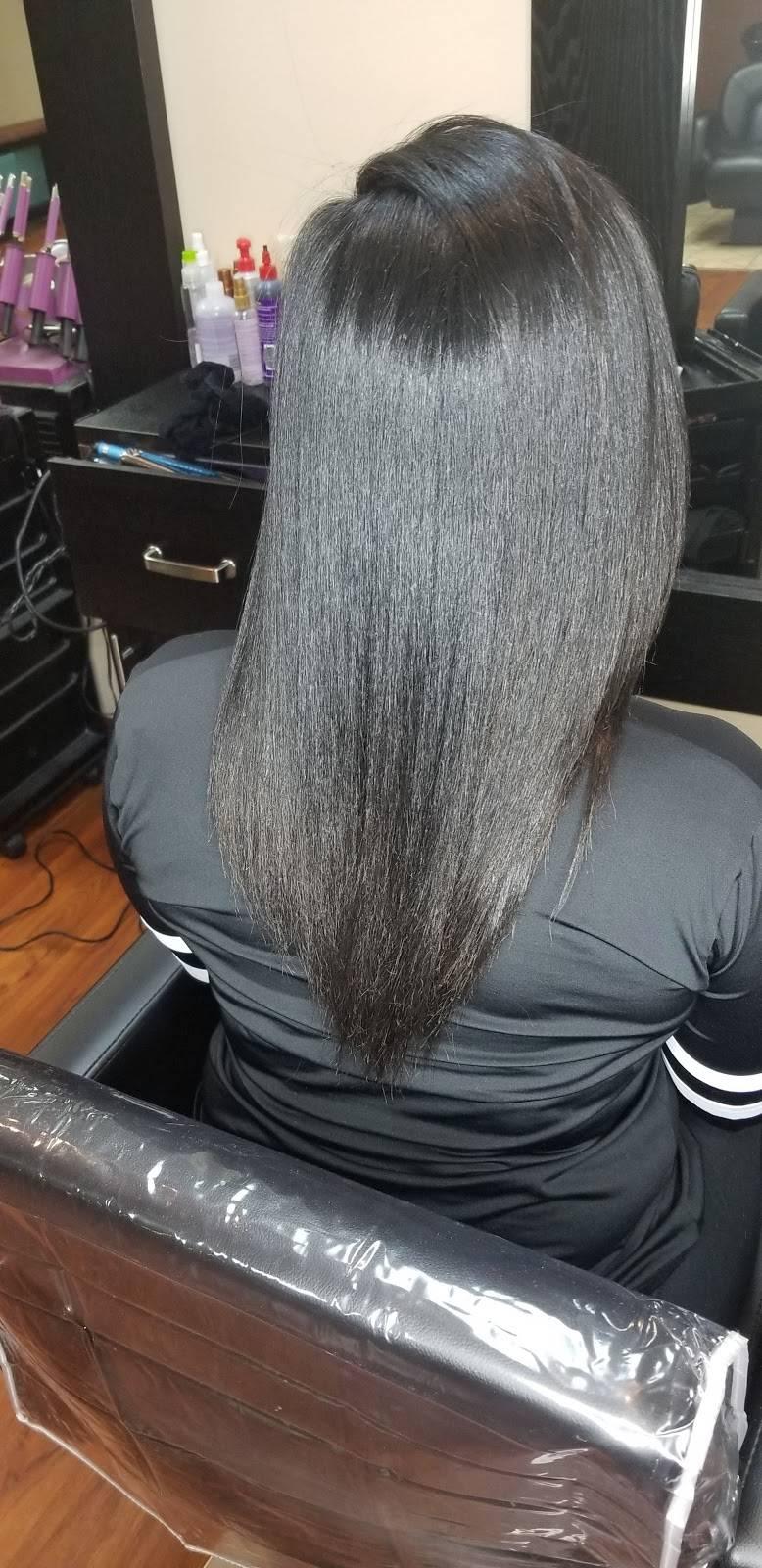 Elite Hair Care USA ( inside My Salon Suites ) - hair care  | Photo 4 of 9 | Address: 2300 E Semoran Blvd, Apopka, FL 32712, USA | Phone: (407) 499-3882