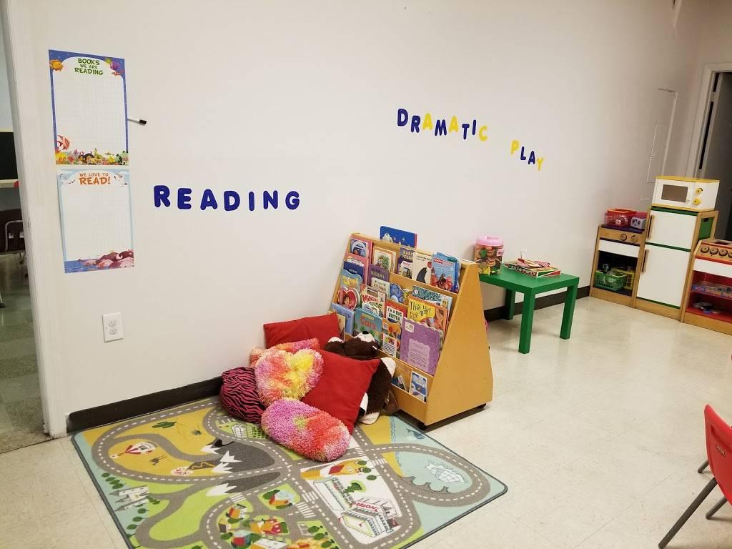 Top Kids Bilingual Preschool - school  | Photo 4 of 6 | Address: 10530 Lake St Charles Blvd, Riverview, FL 33578, USA | Phone: (813) 871-0624