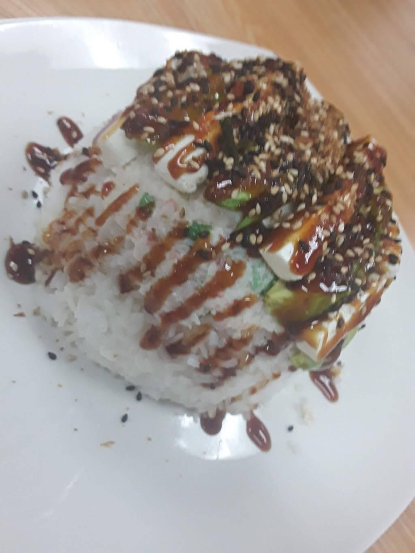 SUSHI-TO - restaurant    Photo 7 of 20   Address: 4224 W Indian School Rd, Phoenix, AZ 85019, USA   Phone: (602) 396-2995