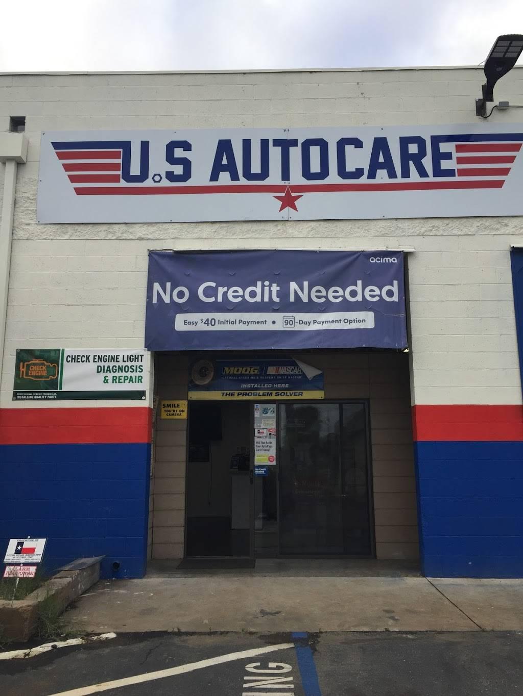 US AUTOCARE - car repair  | Photo 7 of 10 | Address: 6662 Indiana Ave, Riverside, CA 92506, USA | Phone: (951) 784-7000