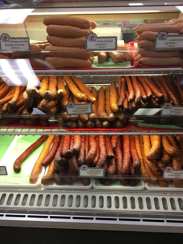 Anias Polish Deli - store  | Photo 3 of 9 | Address: 780 S Rand Rd, Lake Zurich, IL 60047, USA | Phone: (847) 719-2370