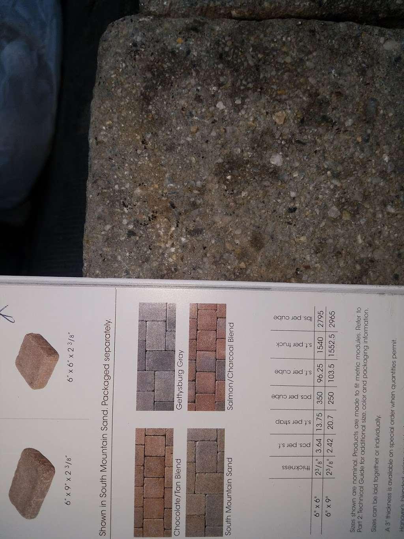 Capital Brick & Tile - store  | Photo 5 of 5 | Address: 8315 Old Marlboro Pike, Upper Marlboro, MD 20772, USA | Phone: (301) 420-8484
