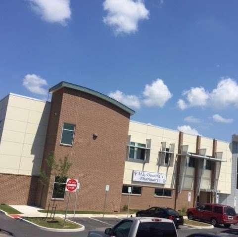 MacDonalds Pharmacy - pharmacy  | Photo 1 of 1 | Address: 214 Peach Orchard Rd, Mcconnellsburg, PA 17233, USA | Phone: (717) 485-3622