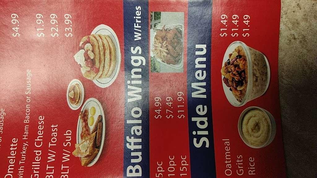 Tasty Chicken & Salad - restaurant  | Photo 10 of 10 | Address: 159 W 95th St, Chicago, IL 60628, USA | Phone: (773) 840-3114