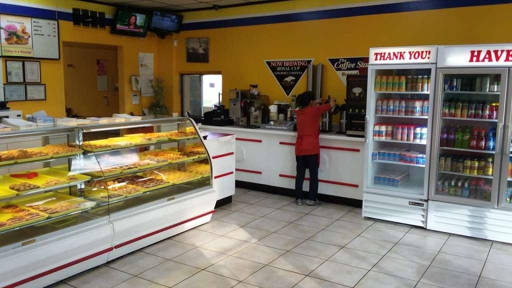 Donut Plaza - bakery    Photo 7 of 10   Address: 1745 N Country Club Rd, Garland, TX 75040, USA   Phone: (972) 272-7339