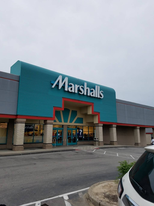 Marshalls - department store  | Photo 1 of 9 | Address: 9130 Overland Plaza, Overland, MO 63114, USA | Phone: (314) 429-0039