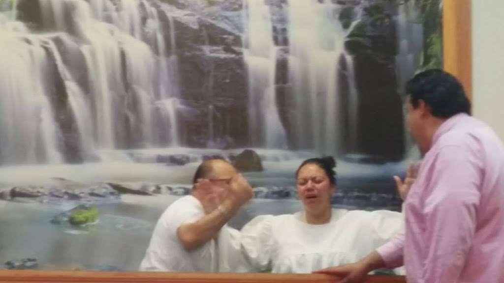 Apostolic Missionary Church - church  | Photo 6 of 10 | Address: 2686 S 12th St, Milwaukee, WI 53215, USA | Phone: (414) 645-7383