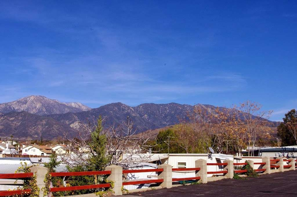 Valley View Mobile Home Park - rv park  | Photo 2 of 10 | Address: 12995 6th St, Yucaipa, CA 92399, USA | Phone: (909) 795-2118