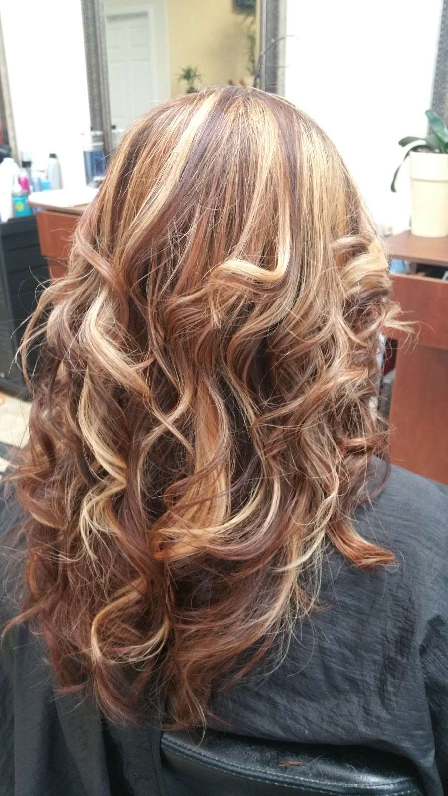 Pro Touch Salon - hair care    Photo 7 of 10   Address: 2746 Manvel Rd, Pearland, TX 77584, USA   Phone: (281) 997-7277