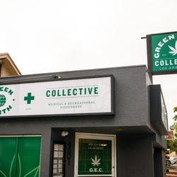 Green Earth Collective - store  | Photo 1 of 7 | Address: 4801 York Blvd, Los Angeles, CA 90042, USA | Phone: (323) 349-0949