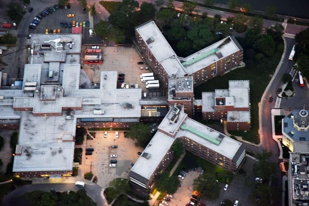NYC Health + Hospitals/Coler - health  | Photo 9 of 10 | Address: 900 Main St, Roosevelt Island, NY 10044, USA | Phone: (646) 694-6680