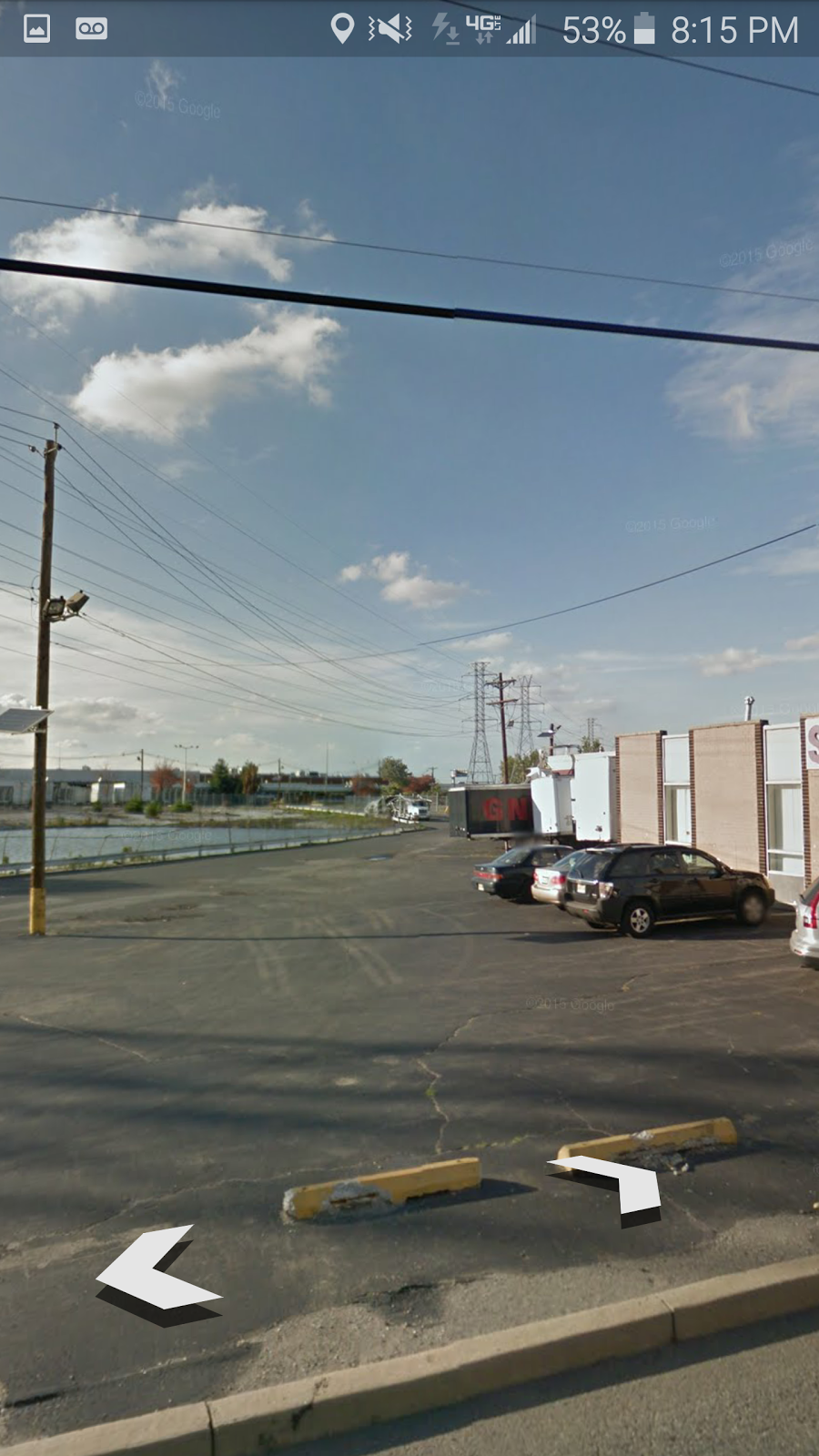 Bram Auto Group - storage  | Photo 6 of 7 | Address: 7500 West Side Ave, North Bergen, NJ 07047, USA | Phone: (201) 255-1200