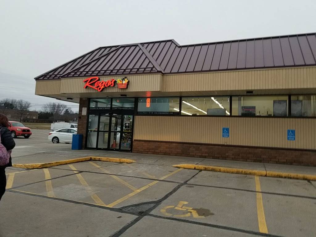 Rego Brothers - supermarket  | Photo 6 of 8 | Address: 19600 W 130th St, Strongsville, OH 44136, USA | Phone: (440) 878-9466