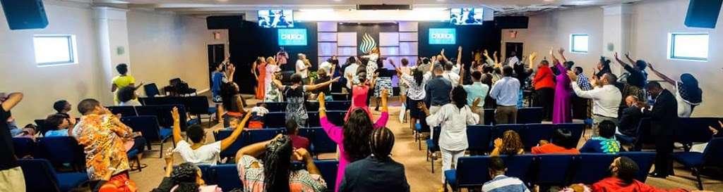 The Shabach Church - church  | Photo 2 of 10 | Address: 1403 S Highland Ave, Apopka, FL 32703, USA | Phone: (407) 445-1230