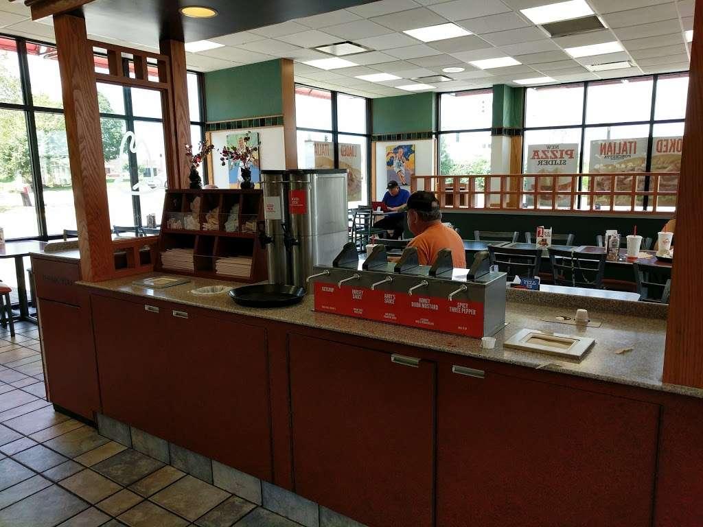 Arbys - restaurant  | Photo 6 of 10 | Address: 4671 W 6th St, Lawrence, KS 66049, USA | Phone: (785) 331-3153