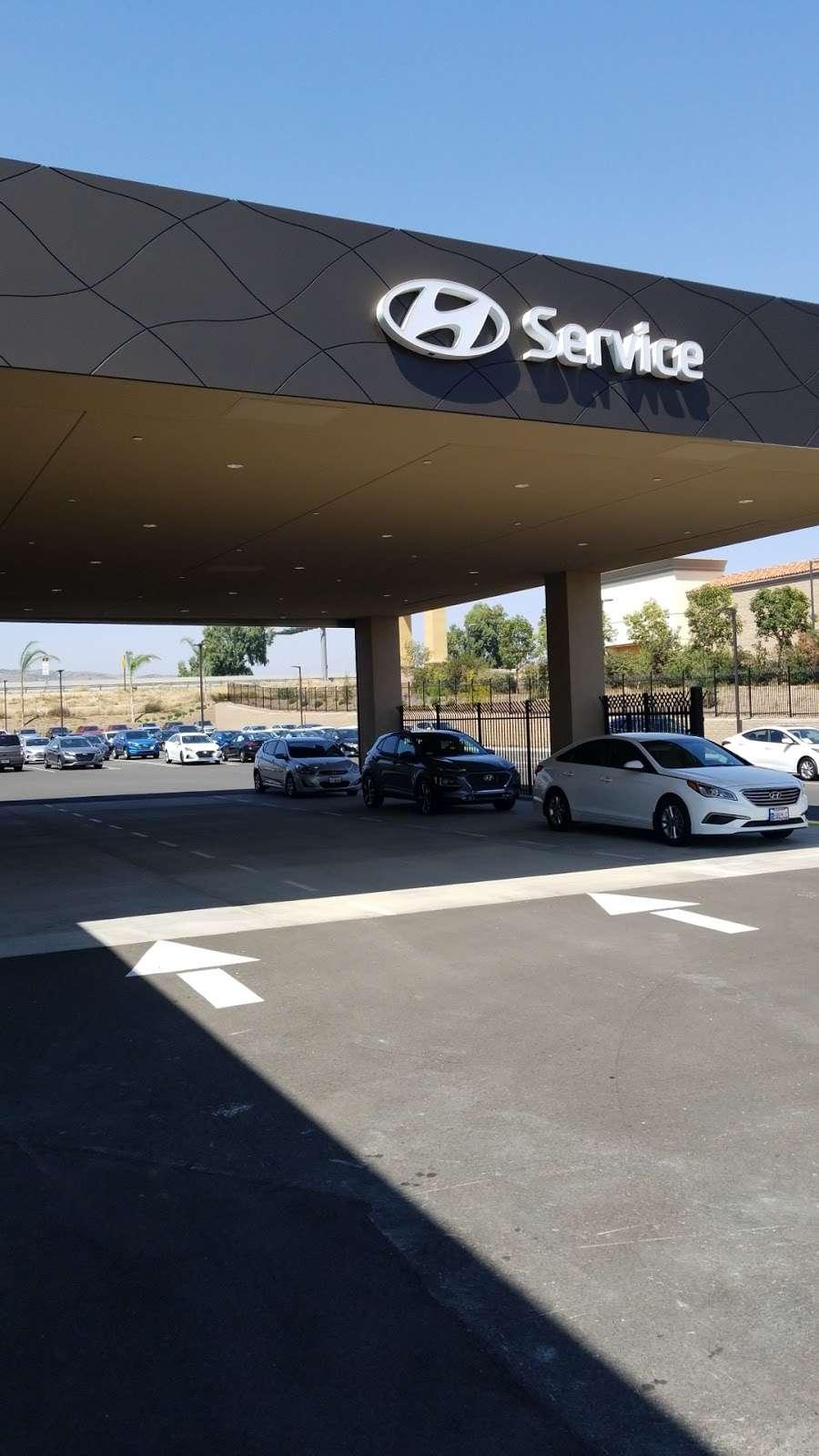 Hyundai Of Moreno Valley - car dealer  | Photo 4 of 10 | Address: 27500 Eucalyptus Ave, Moreno Valley, CA 92555, USA | Phone: (951) 383-3071