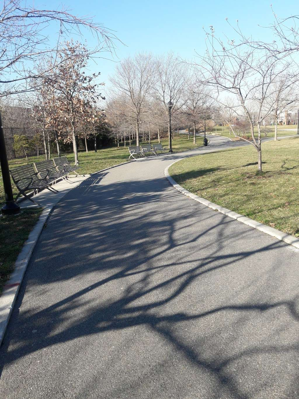 ELMHURST PARK - park    Photo 3 of 10   Address: Queens, NY 11373, USA