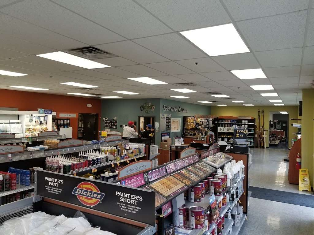 Sherwin-Williams Commercial Paint Store - home goods store  | Photo 1 of 6 | Address: 185 Moonachie Rd, Moonachie, NJ 07074, USA | Phone: (201) 440-2660
