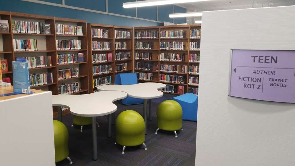White Oak Library - library  | Photo 2 of 10 | Address: 11701 New Hampshire Ave, White Oak, MD 20904, USA | Phone: (240) 773-9555