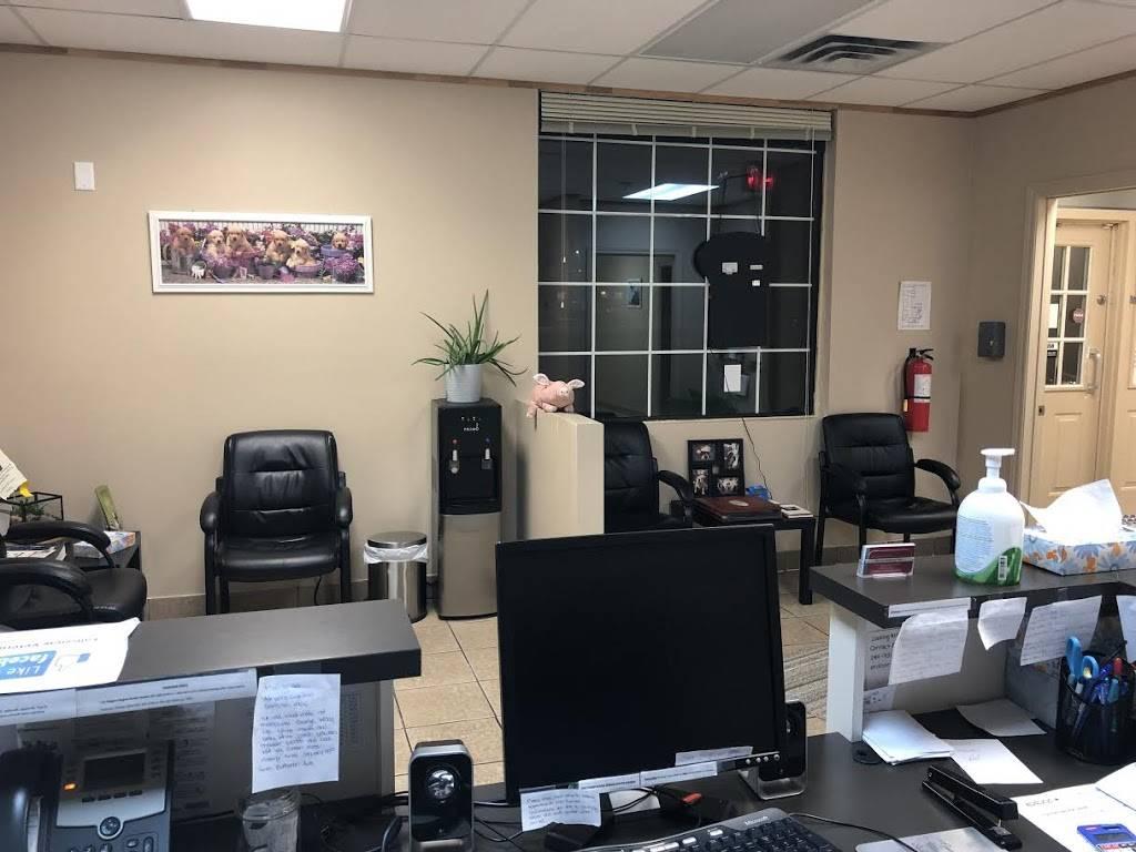 Fallsview Veterinary Clinic - doctor    Photo 8 of 8   Address: 6144 McLeod Rd, Niagara Falls, ON L2G 7P5, Canada   Phone: (289) 296-2172