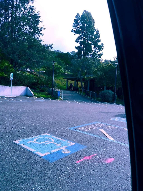 Cabrillo College Library - library  | Photo 2 of 3 | Address: 1000 Cabrillo College Dr, Aptos, CA 95003, USA | Phone: (831) 479-6473