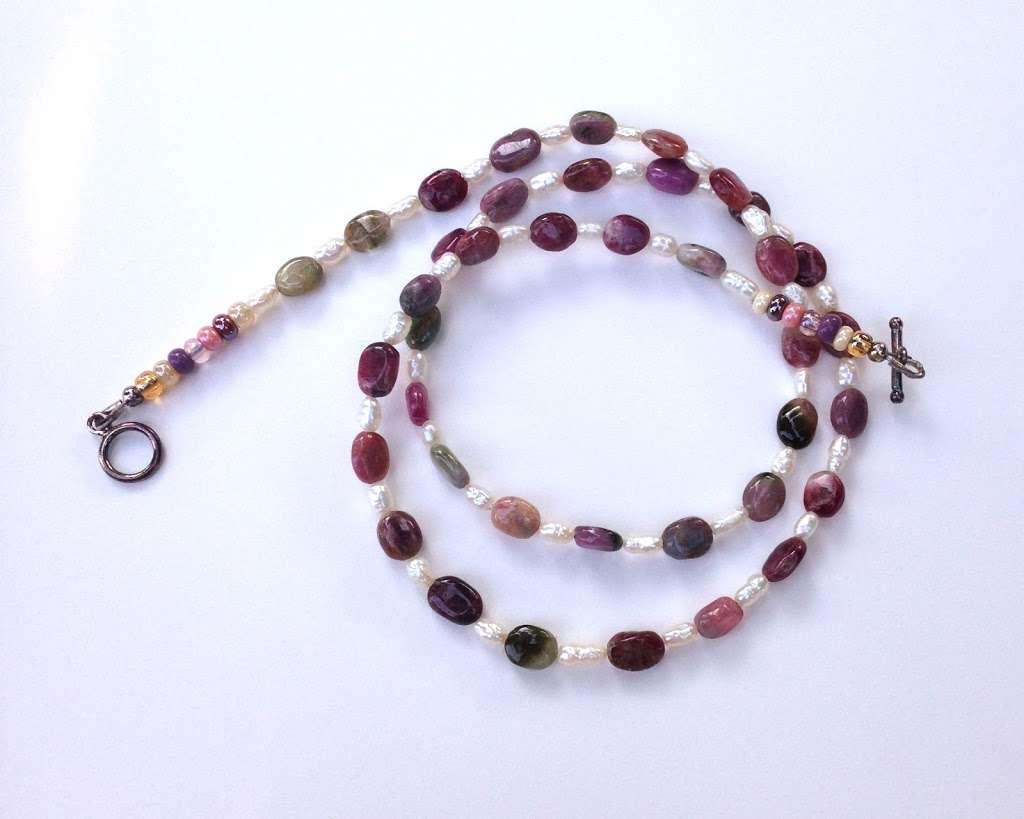 ZandrasJewelry - jewelry store    Photo 3 of 10   Address: 2428 Smith Ave, Baltimore, MD 21209, USA   Phone: (443) 844-1556